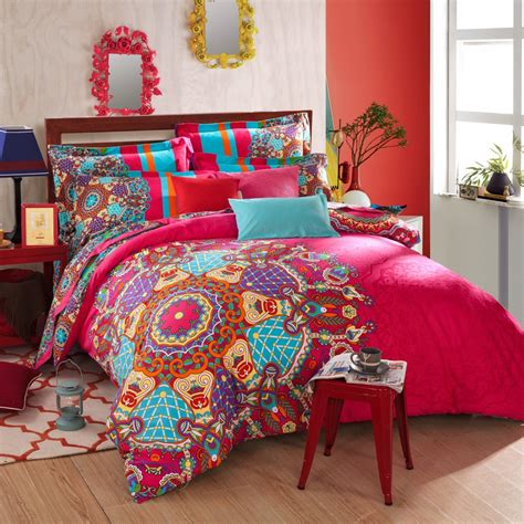 bed sets full bohemian bedding sets www imgkid com the image kid has it