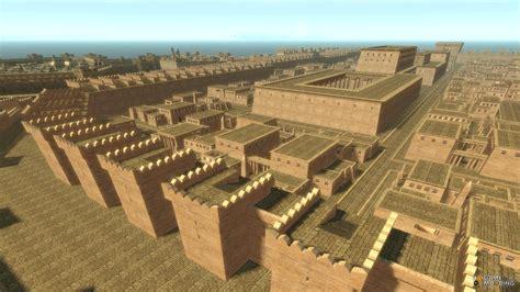 Ancient Civilization by Ancient Arabian Civilizations V1 0 For Gta 4
