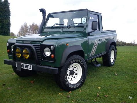 land rover 90 300tdi for sale cars vans for sale html