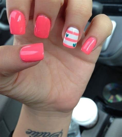 30 cool nail ideas for 2018 easy nail designs for