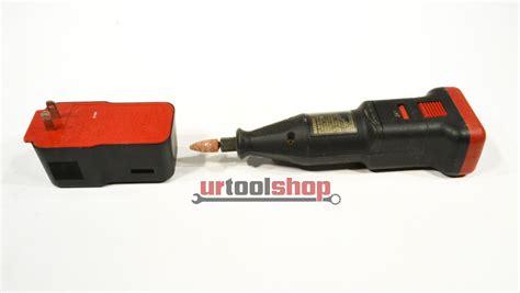 Craftsman 7 2v Cordless Rotary Tool 6464 9