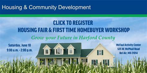 Housing Community Development by Housing Community Development Harford County Md