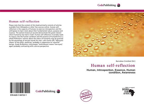 reflections of a simple human books human self reflection 978 620 1 94722 1 6201947221