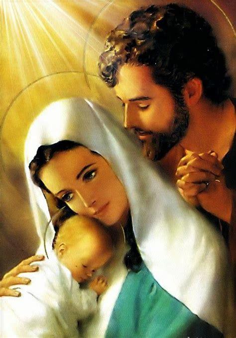 imagenes de la sagrada familia jesus maria y jose 444 best la sagrada familia images on pinterest