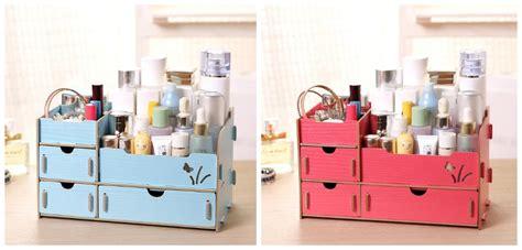 Rak Meja Kosmetik jual rak kosmetik kosmetik storage tempat kosmetik