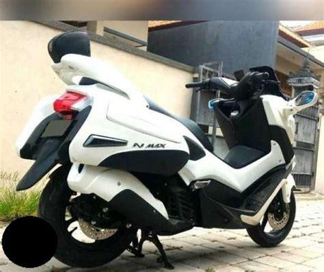 Motor Yamaha Nmax Tahun 2015 yamaha nmax 155 cc thn 2015 jual motor yamaha nmax tangerang