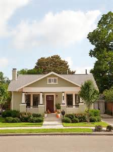 Frontyard Schemes For Boost Your Curb Appeal With A Bungalow Look Landscaping