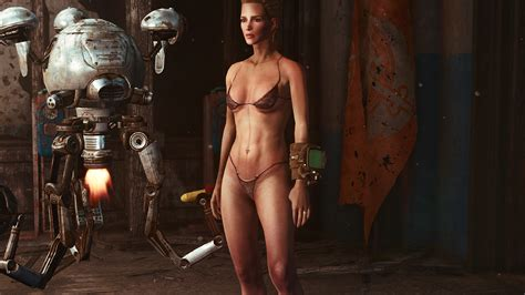 fallout 4 character mods female valkyr female face and body textures fallout 4 fo4 mods