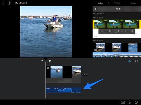 tutorial imovie ipad mini gallery for gt imovie ipad mini