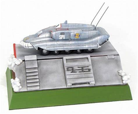 Ene Set Cs Mc 03 captain scarlet limited s p v diorama cs03 anice j mcerdonald