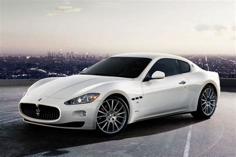 maserati turismo pin maserati grand turismo white beautiful sport car