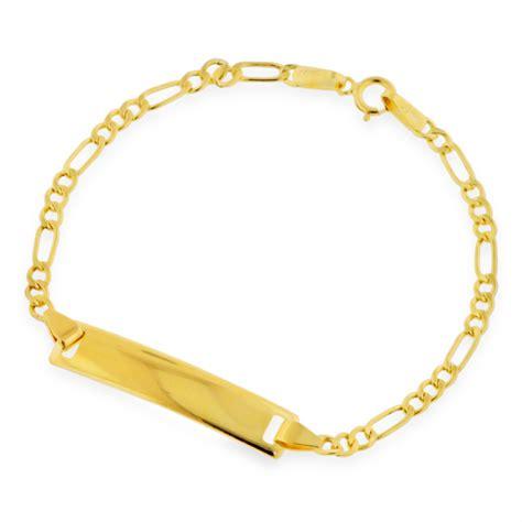 14 karat gold bracelets