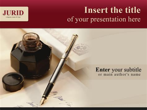 powerpoint templates for lawyers lawyer powerpoint template 25035