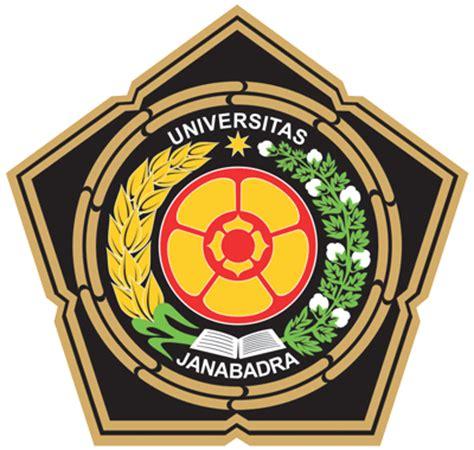 logo universitas janabadra ujb yogyakarta terbaru kado