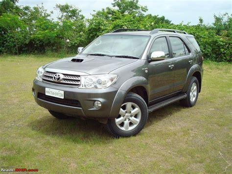 Toyota Rav4 Vs Fortuner Toyota Fortuner Vs Toyota Rav4 Autos Weblog Html Autos Post