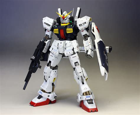 A E U G rg rx 178 gundam mk ii a e u g g defenser flying