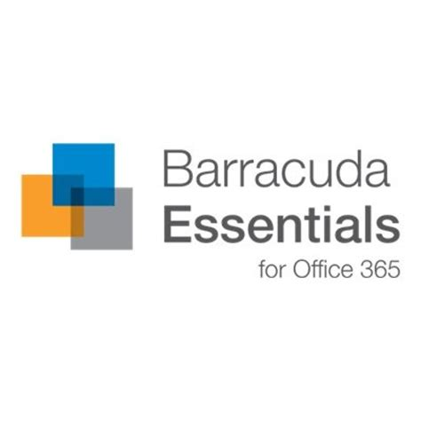 Office 365 License 1 Year macmall barracuda essentials for office 365 advanced email security account license 1 year