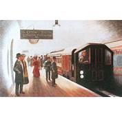 Central London Railway 1903 Stock Motor Carpng
