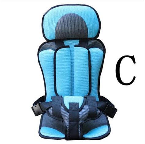 Baby Car Seat Portable baby recliner 5 point harness car seat portable baby to