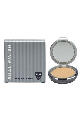 Kryolan Compact Powder Dual Finish 241 best kryolan rebbers schmink images on