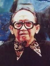 Hendra Gunawan Sang Pelukis Rakyat 1 dunia lukisan javadesindo gallery 2011