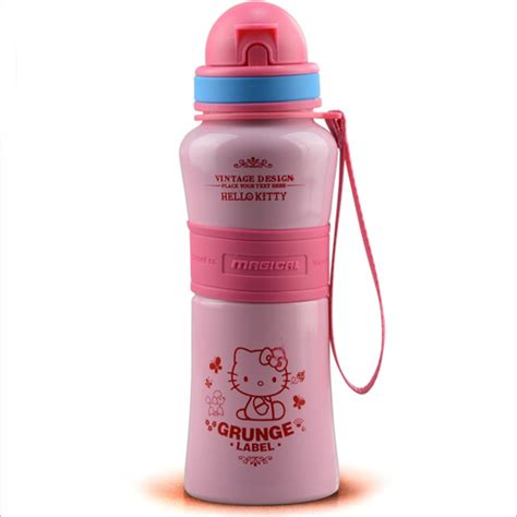 Hello Pink Stainless Thermos popular thermos buy cheap thermos lots from