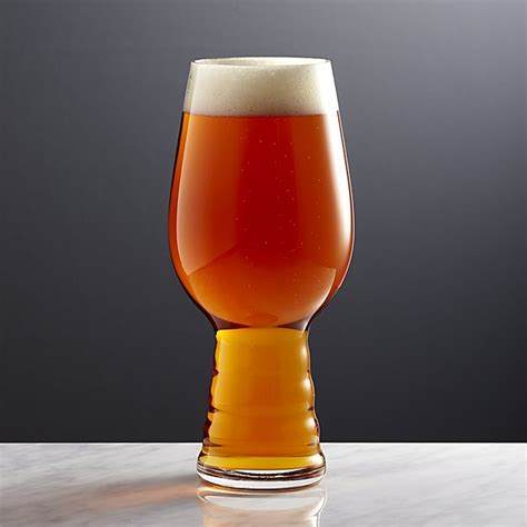Crate And Barrel Upholstery Sale Spiegelau Ipa Glass Crate And Barrel