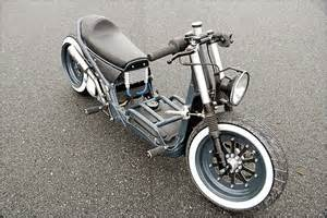 Honda Ruckus Performance Honda Ruckus Cafe Risque Grease N Gas