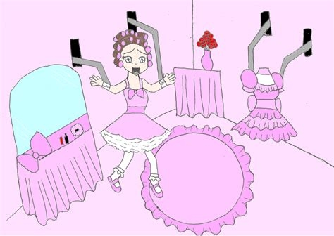 sissy cartoon traps a pink frilly trap by hinayui on deviantart