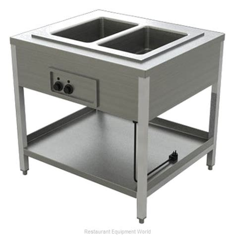 countertop steam table alluserv aehf3 serving counter food steam table
