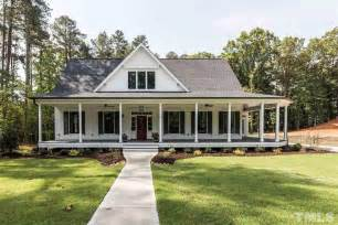 farmhouse style home 3713 stonegate drive durham nc fonville morisey real estate