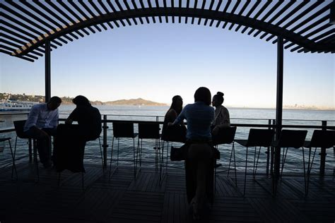 Barrel House Tavern Sausalito by 20 Best Restaurants With A View In Sonoma Napa And Marin