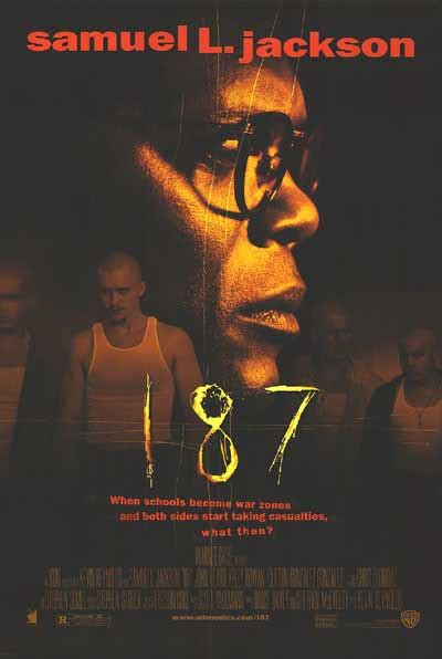 187 Poster Genres 187 Thriller - 187 movie posters at movie poster warehouse movieposter com