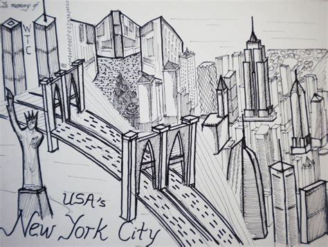 Sketches New And by Sketch My City By Vincent Loy