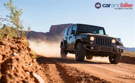 Jeep Wrangler Unlimited Fuel Tank Size Jeep Wrangler Unlimited Price In India Images Mileage