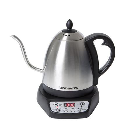 bonavita gooseneck wasserkocher mit variabler temperatur - Bonavita Wasserkocher