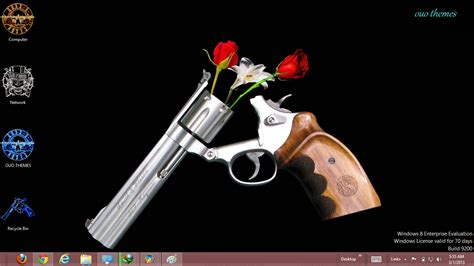 Guns Themes For Windows 10 | guns n roses windows 8 theme ouo themes