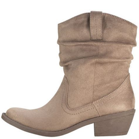 womens brash s pixie western from payless boots