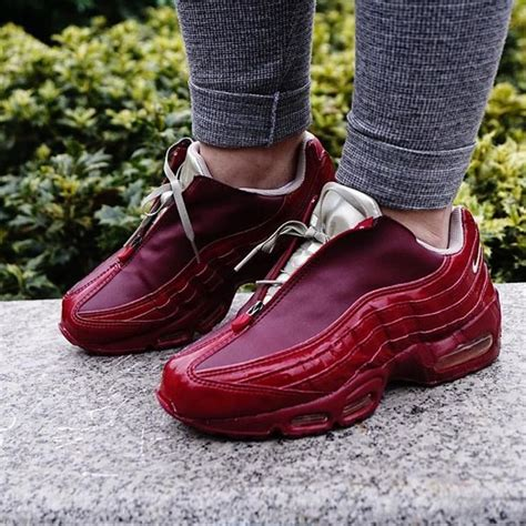 shoes c 4 90 95 nike air max 95 custom running