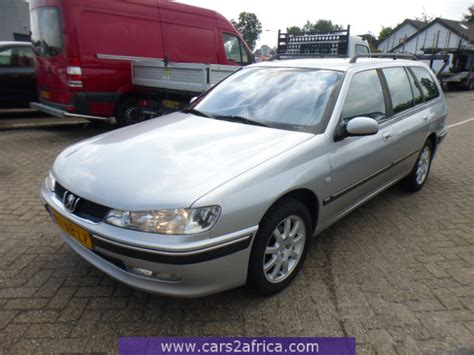 used peugeot 406 peugeot 406 1 8 65101 used available from stock