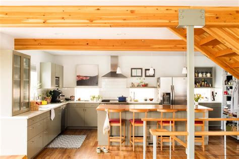 The Portland Kitchen by A Sustainably Minded Portland Kitchen Remodel Hgtv