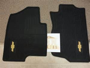 Suburban Floor Mats All Weather Chevy Avalanche Floor Mats Free Shipping Weathertech Html