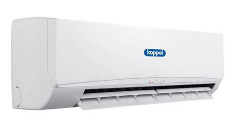 koppel split type aircon installation manual wiring