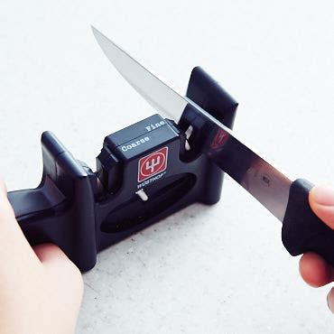 how to professionally sharpen knives how to sharpen a kitchen knife i food