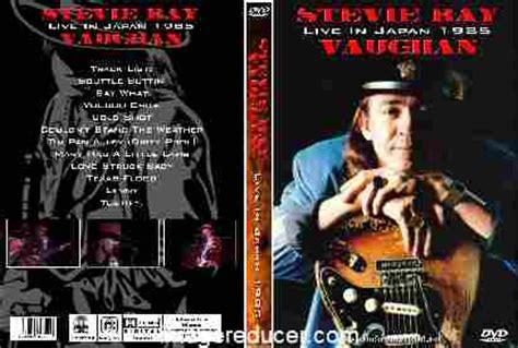 stevie ray vaughan   japan  dvd