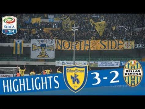Microwave Chievo napoli inter 0 0 highlights giornata 9 serie a doovi