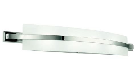 Modern Vanity Lighting Kichler 45088pn Freeport Vanity Light