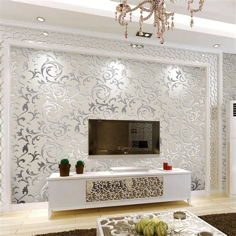 wallpaper designs for home interiors