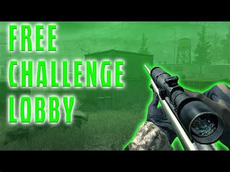 xbox 360 mw2 challenge lobby mw2 free ps3 challenge lobby doovi