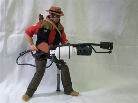 Team Fortress 2 Papercraft - joe to forums view topic papercraft tf2 items